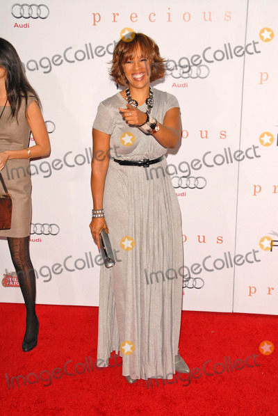 gayle king pictures and photos