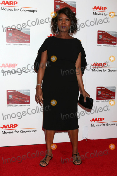 Alfre Woodard Photo - Alfre Woodardat the AARP Movies for Grownups Awards Beverly Wilshire Hotel Beverly Hills CA 02-06-17