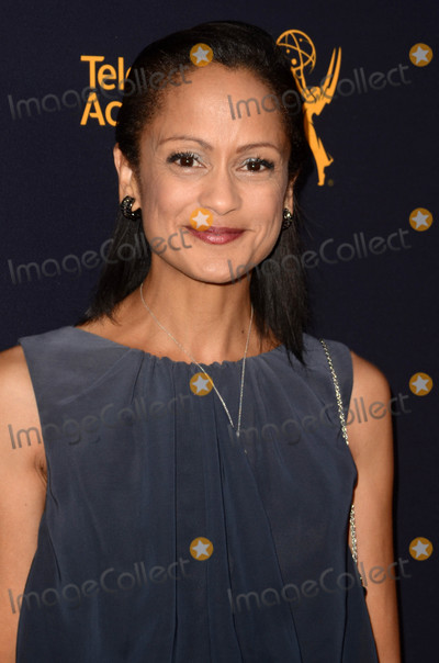 Ann-Marie Johnson Photo - Anne-Marie Johnsonat the Television Academy and SAG-AFTRA Host 4th Annual Dynamic  Diverse Celebration Saban Media Center North Hollywood CA 08-25-16