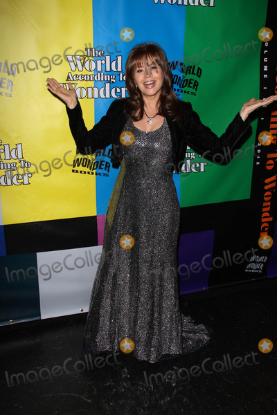 Ava Cadell Photo - Ava Cadellat the World Of Wonder First Ever WOWie Awards Globe Theater Universal City CA 12-12-13