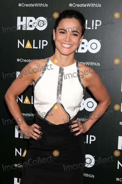 Alice Braga Photo - Alice Bragaat the NALIP 2016 Latino Media Awards The Dolby Theater Hollywood CA 06-25-16