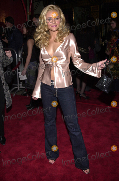 Jessica Cauffiel Photo - Jessica Cauffiel at the premiere of Warner Brothers Valentine Manns Chinese Theater 02-01-01