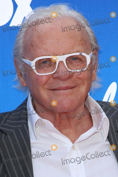 Anthony Hopkins Photo - Anthony Hopkinsat the American Idol Season 12 Finale Arrivals Nokia Theater Los Angeles CA 05-16-13