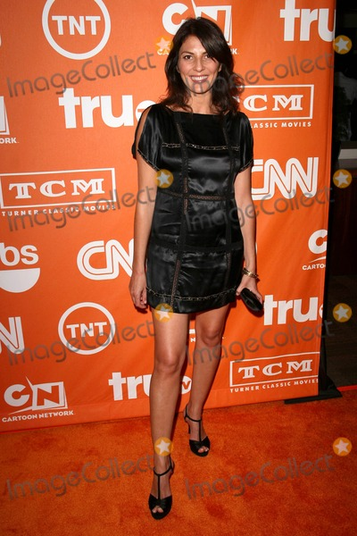 Gina Bellman Photo - Gina Bellman at the Turner Networks Summer 2008 TCA press Tour Beverly Hilton Hotel Beverly Hills CA 07-11-08