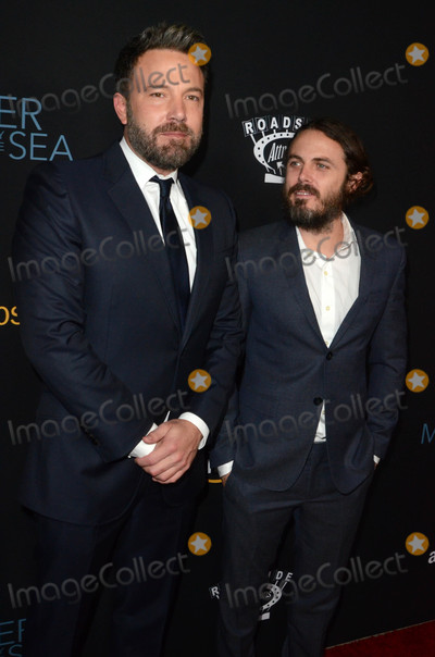 Ben Affleck Photo - Ben Affleck Casey Affleckat the Los Angeles Premiere of Manchester By The Sea Academy of Motion Picture Arts and Sciences Beverly Hills CA 11-14-16