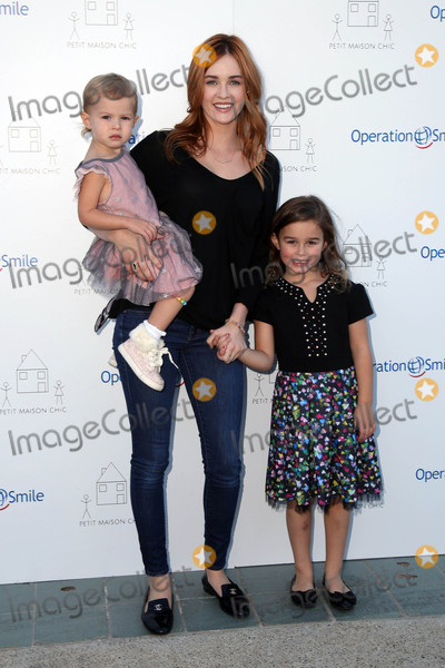 Ambyr Childers Photo - Ambyr Childersat the Petit Maison Chic and Operation Smile Fashion Show Private Location Beverly Hills CA 11-21-15