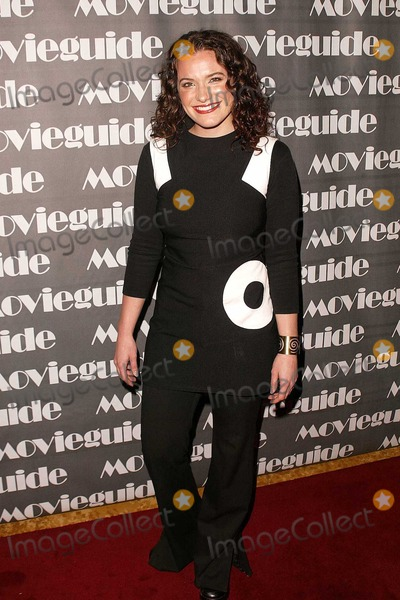 Rebecca St James Photo - Rebecca St James at the 12th Annual Movieguide Awards in the Regent Beverly Wilshire Hotel Beverly  Hills CA 03-24-04