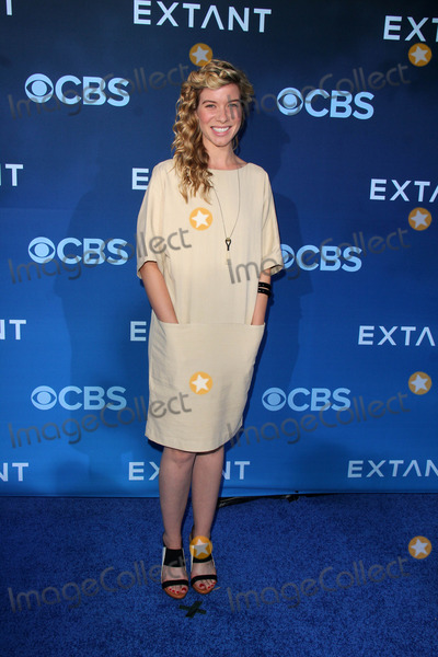 Tessa Ferrer Photo - Tessa Ferrerat the World Premiere of CBS Films Extant California Science Center Los Angeles CA 06-16-14