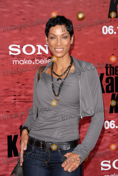 Nicole Mitchell Murphy Photo - Nicole Mitchell Murphyat The Karate Kid Los Angeles Premiere Mann Village Theatre Westwood CA 06-07-10