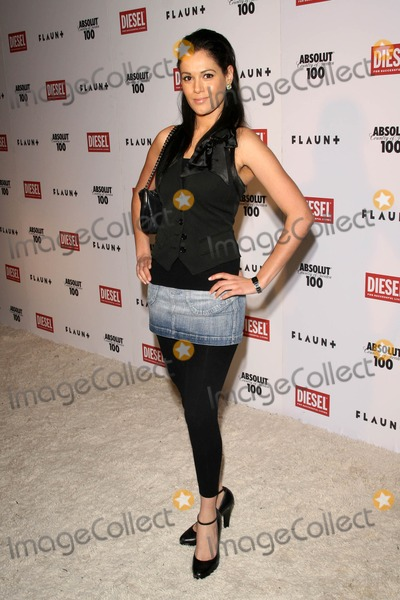 Anne Marie Mogg Photo - Anne-Marie Moggat the 9th Annual Flaunt Magazine Toy Drive and Anniversary Bash The Green Door Hollywood CA 12-06-07