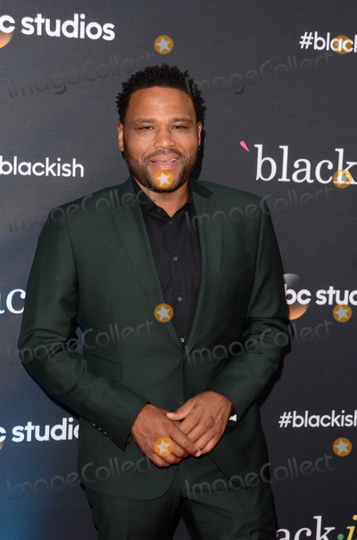 Anthony Anderson Photo - Anthony Andersonat the Blackish FYC Event Television Academy North Hollywood CA 04-12-17