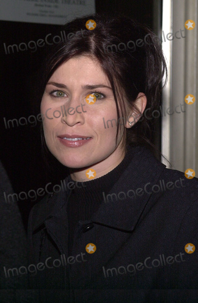 Nancy Mckeon Photo - Nancy McKeon at the What  A Pair benefit for the RevlonUCLA Breast Center Wilshire Ebell Theater Los Angeles 02-10-02