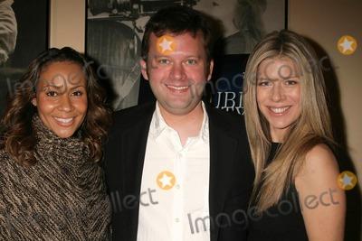 Kiki Haynes Photo - Kiki Haynes with Paul Sizemore and Susan Duerden  at the Los Angeles Screening of Double Duty Raleigh Studios Los Angeles CA 12-13-08