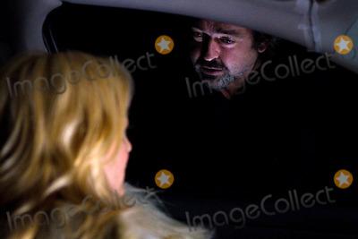 Angus MacFadyen Photo - Jennifer Blanc Angus Macfadyenon the set of the upcoming She Rises by BlancBiehn Productions Private Location Los Angeles CA 12-22-13