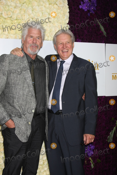 Bruce Boxleitner Photo - Barry Bostwick Bruce Boxleitnerat the Hallmark 2015 TCA Summer Press Tour Party Private Residence Beverly Hills CA 07-29-15