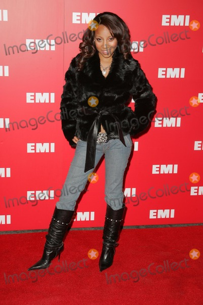 AkSent Photo - AkSentat EMIs Post-Grammy Bash Paramount Studios Hollywood CA 02-08-06