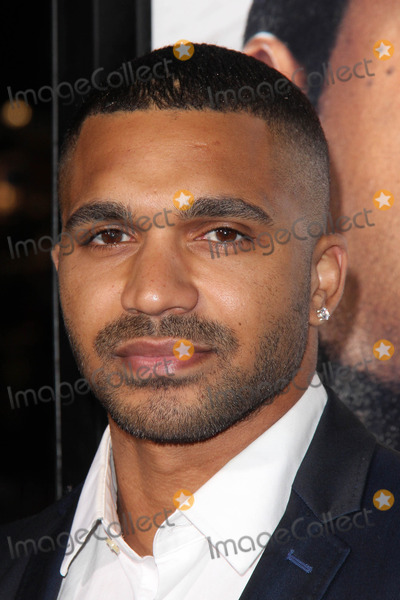 Tyler Lepley Photo - Tyler Lepleyat the Ride Along World Premiere TCL Chinese Theater Hollywood CA 01-13-14