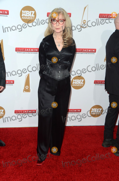 Nina Hartley Photo - Nina Hartleyat the 2016 XBIZ Awards JW Marriot LA Live Los Angeles CA 01-15-16
