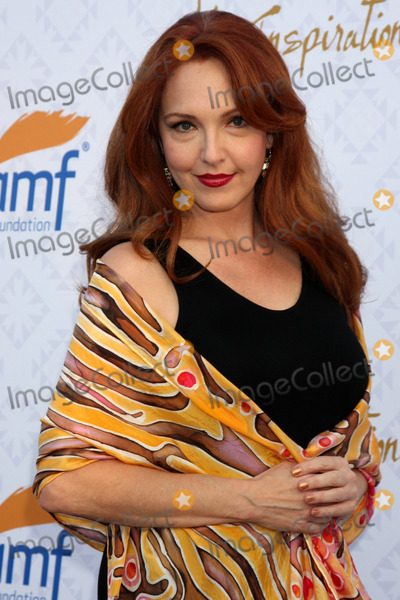Alfred Mann Photo - Amy Yasbeckat the 10th Alfred Mann Foundation Gala Robinson-May Lot Beverly Hills CA 10-13-13
