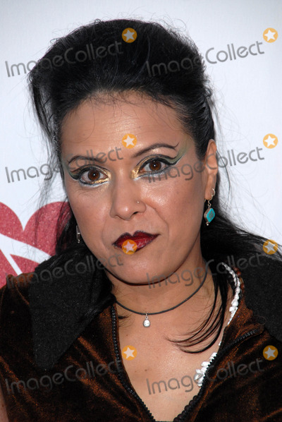 Annabella Lwin Photo - Annabella Lwin at the 6th Annual Musicares MAP Fund Bevefit Concert celebrating women in  recovery Club Nokia Los Angeles CA 05-07-10