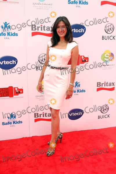 Alicia Coppola Photo - Alicia Coppolaat the first ever Red CARpet Event for child passenger safety Rivera Country Club Pacific Palisades CA 09-10-11