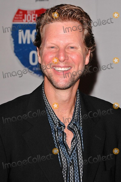 Alan Campbell Photo - Alan Campbell at the Gala Opening for National Tour of Movin Out at the Pantages Theatre Hollywood CA 09-17-04