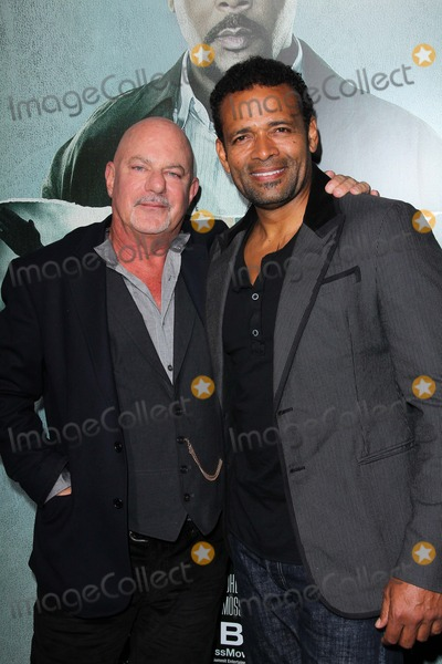 Rob Cohen Photo - Rob Cohen Mario Van Peeblesat the Alex Cross Los Angeles Premiere Arclight Hollywood CA 10-15-12