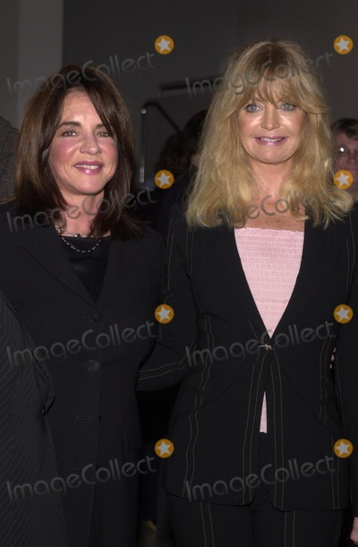 Goldie Hawn Photo - Stockard Channing and Goldie Hawn at the premiere of the television movie The Matthew Shepard Story in Beverly Hills 03-12-02