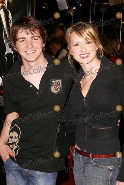 Kaylee DeFer who did play in drake and josh