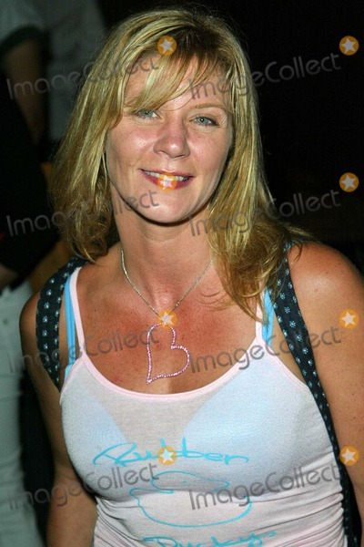 Ginger Lynn Photo - Ginger Lynn at the Fifi Collection  Deseo 23 Runway Fashion Show at Avalon Hollywood CA 07-07-04