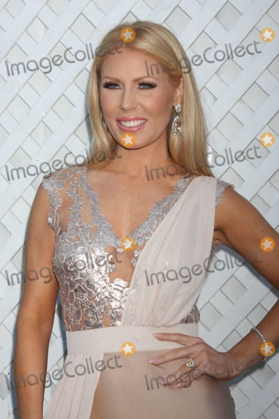 Gretchen Rossi Photo - Gretchen Rossiat the 17th Annual HollyRod Designcare Gala The Lot West Hollywood CA 08-08-15