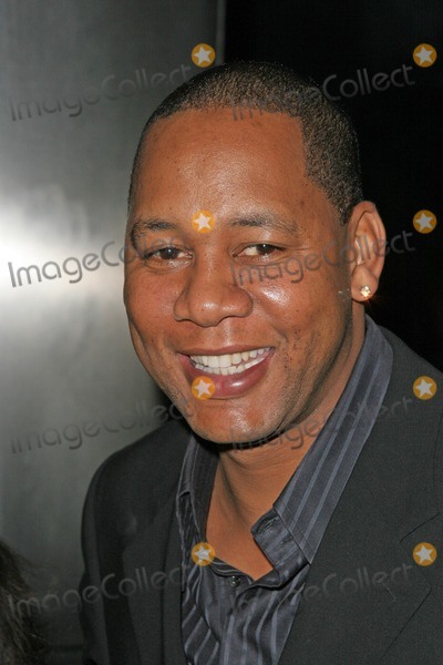 mark curry presenter