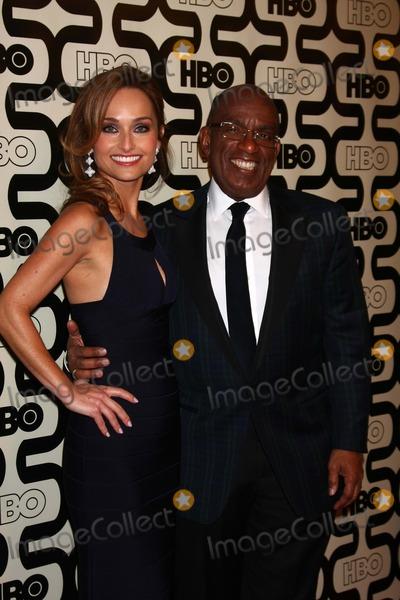 Giada De Laurentiis Photo - Giada De Laurentiis Al Rokerat HBOs Official Golden Globe Award After Party Beverly Hilton Hotel Beverly Hills CA 01-13-13