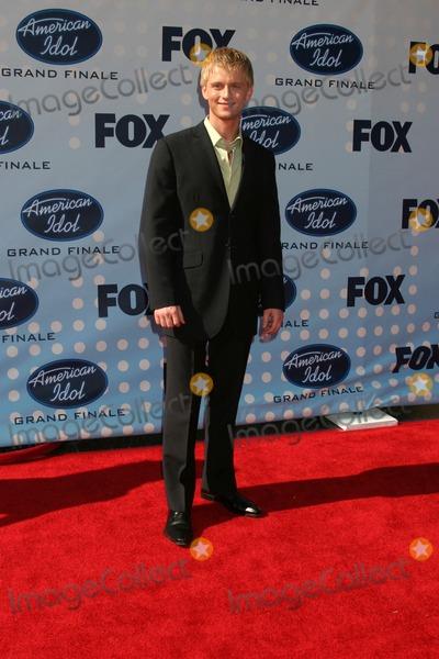 Anthony Federov Photo - Anthony FederovAmerican Idol Finale  Season 6Kodak TheaterLos Angeles CAMay 23 2007