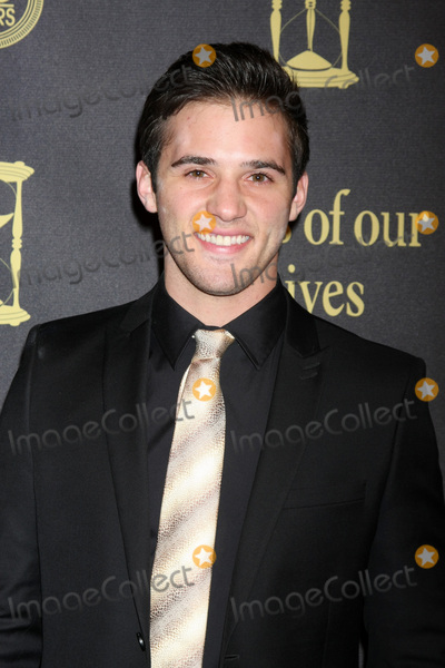 Casey Moss Photo - LOS ANGELES - NOV 7  Casey Moss at the Days of Our Lives 50th Anniversary Party at the Hollywood Palladium on November 7 2015 in Los Angeles CA