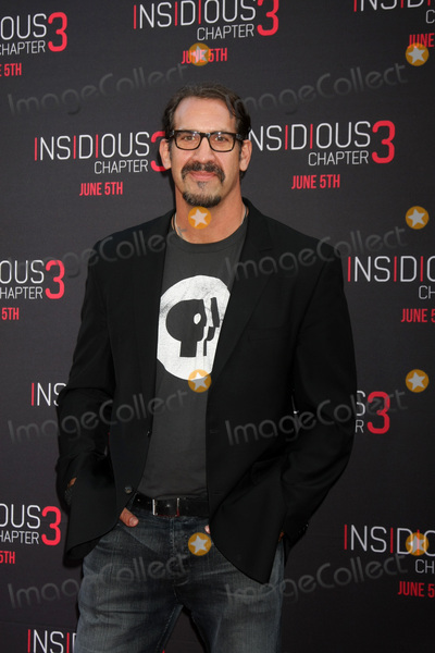 Kane Hodder Photo - LOS ANGELES - JUN 4  Kane Hodder at the Insidious Chapter 3 Premiere at the TCL Chinese Theater on June 4 2015 in Los Angeles CA