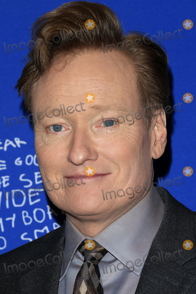 Conan OBrien Photo - LOS ANGELES - DEC 1  Conan OBrien at the Childrens Defense Fund - 26th Beat The Odds Awards at Beverly Wilshire Hotel on December 1 2016 in Beverly Hills CA