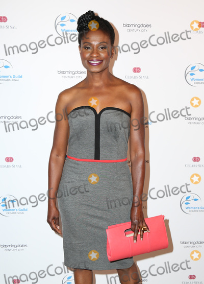 Adina Porter Photo - LOS ANGELES - APR 20  Adina Porter at the 2017 Womens Guild Cedars-Sinai Annual Spring Luncheon at the Beverly Wilshire Hotel on April 20 2017 in Beverly Hills CA