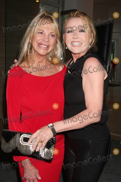 Roberta Leighton Photo - LOS ANGELES - AUG 23  Roberta Leighton Melody Thomas Scott arrives at The Young  Restless Celebrating 10000 Episodes at Paley Center for Media on August 23 2012 in Beverly Hills CA