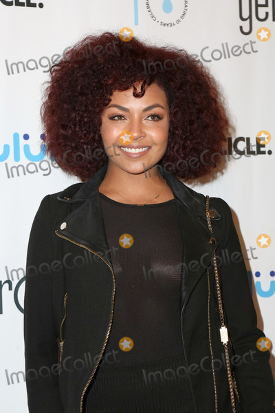 Ashley Everett Photo - LOS ANGELES - MAR 21  Ashley Everett at the Generosityorg Fundraiser For World Water Day at the Montage Hotel on March 21 2017 in Beverly Hills CA