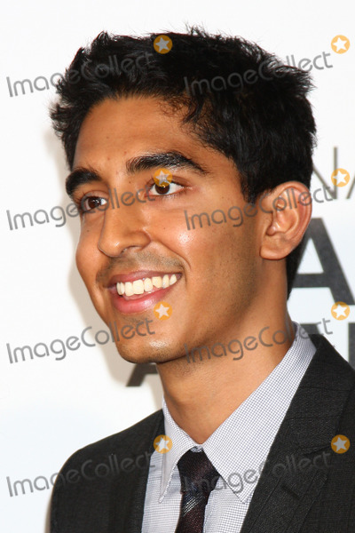 Dev Patel Photo - LOS ANGELES - FEB 1  Dev Patel arrives at the 44th NAACP Image Awards at the Shrine Auditorium on February 1 2013 in Los Angeles CA