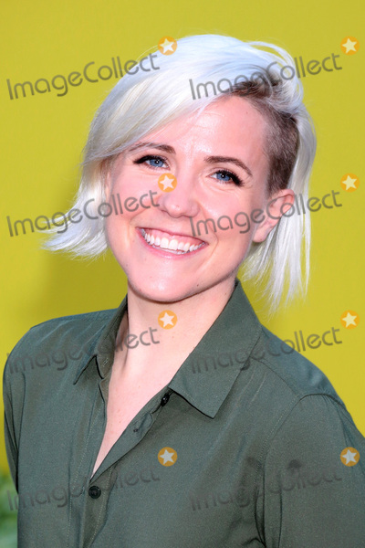 Hannah Hart Photo - LOS ANGELES - AUG 9  Hannah Hart at the Sausage Party Premiere at the Village Theater on August 9 2016 in Westwood CA