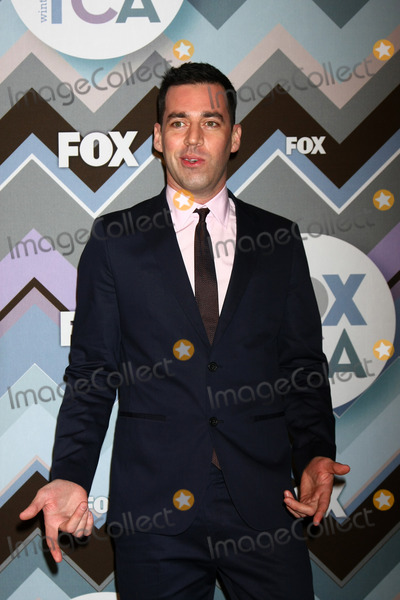 John Roberts Photo - LOS ANGELES - JAN 8  John Roberts attends the FOX TV 2013 TCA Winter Press Tour at Langham Huntington Hotel on January 8 2013 in Pasadena CA