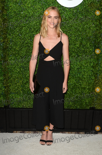 Emily Wickersham Photo - LOS ANGELES - JUN 2  Emily Wickersham at the 4th Annual CBS Television Studios Summer Soiree at the Palihouse on June 2 2016 in West Hollywood CA