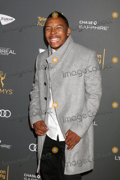 Allen Maldonado Photo - LOS ANGELES - SEP 16  Allen Maldonado at the TV Academy Performer Nominee Reception at the Pacific Design Center on September 16 2016 in West Hollywood CA