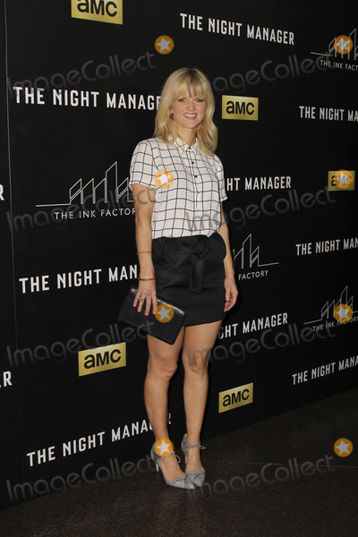 Arden Myrin Photo - LOS ANGELES - APR 5  Arden Myrin at the The Night Manager AMC Premiere Screening at the Directors Guild of America on April 5 2016 in Los Angeles CA