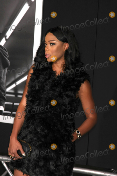 Jill Marie Jones Photo - LOS ANGELES - NOV 19  Jill Marie Jones at the Creed Los Angeles Premiere at the Village Theater on November 19 2015 in Westwood CA