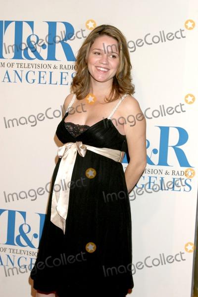 Anna Belknap Photo - Anna BelknapMuseum of TV  Radio Annual Gala IHO Les Moonves and Jerry BruckheimerRegent Beverly Wilshire HotelBeverly Hills CAOctober 30 2006