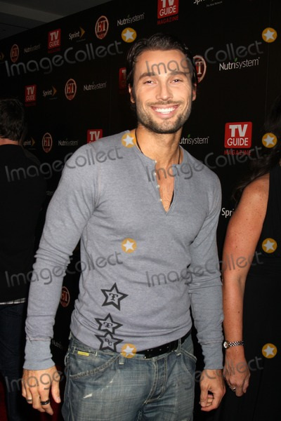 Alec Mazo Photo - Alec Mazoarriving at the TV Guide Hot List Party 2009SLS HotelLos Angeles  CANovember 10 2009