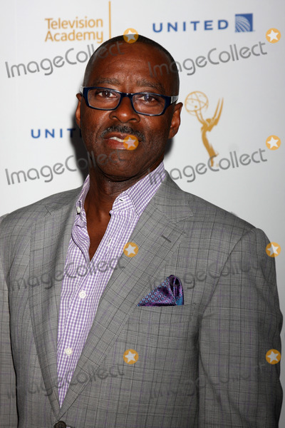 Courtney B Vance Photo - LOS ANGELES - AUG 23  Courtney B Vance at the Television Academys Perfomers Nominee Reception at Pacific Design Center on August 23 2014 in West Hollywood CA
